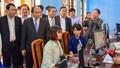 Thủ tướng Nguyễn Xuân Phúc đến thăm và kiểm tra Trung tâm tiếp công dân Công an tỉnh TT Huế