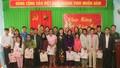 TAND tỉnh Thừa Thiên Huế tặng nhà tình thương, quà Tết tại A Lưới