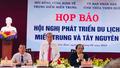 Thủ tướng sắp tham dự hội nghị phát triển du lịch miền Trung và Tây Nguyên