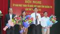 Ông Nguyễn Đăng Quang được bầu làm Phó Bí thư Thường trực Tỉnh ủy Quảng Trị