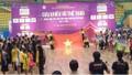 Gần 300 vận động viên tham dự giải khiêu vũ thể thao ở Huế