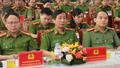 Công an Thừa Thiên Huế tổ chức Hội nghị Nâng cao chất lượng Cảnh sát khu vực