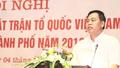 Quảng Trị có Phó Bí thư Thường trực Tỉnh ủy mới