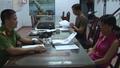 Bắt quả tang nữ đối tượng tàng trữ 51 gói cần sa tại Huế