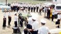 Một thiếu úy hải quân hy sinh tại Trường Sa