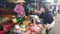 Phát hiện tiểu thương bán thịt lợn bệnh ở Vĩnh Long