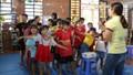 Trẻ em xứ dừa sáp Trà Vinh thay đổi nhờ... thư viện cộng đồng