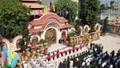 Khánh thành Khu tưởng niệm Chủ tịch Hồ Chí Minh tại quân khu 9