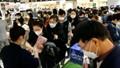 Hàn Quốc tăng lượng sản xuất khẩu trang KF80 lên 1,5 lần