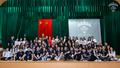 Sơ khảo Cuộc thi Duyên dáng nữ sinh trường Đại học Luật Hà Nội