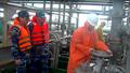Xử lý 2 tàu Singapore vi phạm vùng nước nội thuỷ Việt Nam
