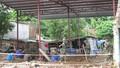 Quảng Trị: Khai quật hầm đạn, phát hiện 2 bộ hài cốt liệt sỹ