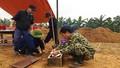 Phát hiện nhiều hài cốt Liệt sỹ cùng di vật gần sông Thạch Hãn