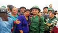 1.017 thanh niên 'đất lửa' Quảng Trị vào quân ngũ