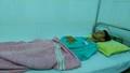 Nam bệnh nhân phải nằm viện nén đau vào phòng thi tốt nghiệp THPT Quốc gia