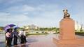 Xây công viên mang tên lãnh tụ Fidel Castro tại Quảng Trị