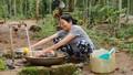 Hàng trăm hộ dân vùng gò đồi Quảng Trị có nước sạch trước Tết