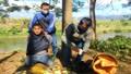 Thanh niên người Lào chuyển lượng ma túy cực 'khủng' trên tuyến biên giới Việt Nam