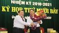 Phó Bí thư Thường trực Tỉnh ủy Quảng Trị được bầu làm Chủ tịch HĐND