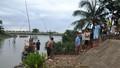 Hà Tĩnh: Đi đánh cá trên sông, hai vợ chồng tử vong