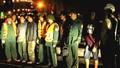 Bộ đội Biên phòng cứu thành công tàu ngư dân gặp nạn trên biển