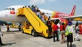 Vietjet mở 2 đường bay mới Nha Trang – Hải Phòng, Vinh – Buôn Ma Thuột