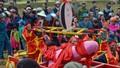 """Cận cảnh """"của quý"""" trong lễ hội ở Lạng Sơn"""
