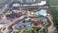 Hà Nội: Quận Hà Đông nói gì về việc cưỡng chế, biến công viên nước Thanh Hà thành đống đổ nát