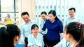 Bí thư Tỉnh ủy đánh giá cao chất lượng đào tạo, nghiên cứu khoa học... của ĐH Thái Nguyên