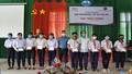 Him Lam Land chắp cánh ước mơ cho học sinh nghèo vượt khó ở Long An