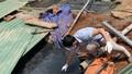 Bắt quả tang 1 cơ sở ở Buôn Ma Thuột xả thải ra môi trường