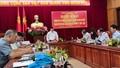 Đắk Lắk họp báo thông tin về Đại hội đảng bộ tỉnh lần thứ 17