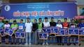 Đắk Lắk: Giải Việt dã Lần thứ V gắn chặt tinh thần đoàn kết hữu nghị