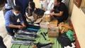 Công An tỉnh Thái Bình điều tra đường dây mua bán linh kiện, sản xuất súng tự chế