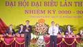 Đảng bộ TP Thái Bình tổ chức Đại hội Đại biểu lần thứ XXVIII, nhiệm kỳ 2020 - 2025