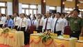 Đảng bộ huyện Đông Hưng tổ chức Đại hội Đại biểu lần thứ XVI, nhiệm kỳ 2020-2025