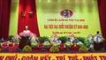 Đảng bộ Quân sự tỉnh Thái Bình tổ chức thành công Đại hội nhiệm kỳ 2020 - 2025