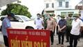 Lãnh đạo tỉnh Thái Bình kiểm tra công tác phòng, chống Covid - 19 tại quê nhà BN 566