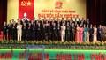 Đại hội đại biểu Đảng bộ tỉnh Thái Bình lần thứ XX thành công tốt đẹp