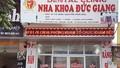 Long Biên – Hà Nội: Nghi vấn hàng loạt cở sở y dược tư nhân không phép