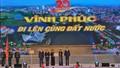 Vĩnh Phúc: Kỷ niệm 20 năm tái lập tỉnh và đón nhận Huân chương lao động hạng Nhất