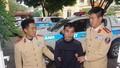 Bắt đối tượng tàng trữ trái phép ma túy lưu thông trên đường Hà Nam