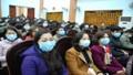 Ngành Giáo dục Ninh Bình tổ chức tập huấn, bồi dưỡng công tác phòng, chống dịch bệnh nCov
