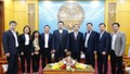 Quảng bá thế mạnh du lịch của Ninh Bình đến các nhà đầu tư