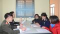 Đối tượng đăng tải văn bản giả mạo của UBND tỉnh Hà Nam bị xử lý