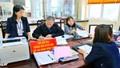 Cục Thuế tỉnh Ninh Bình hoàn thành việc sáp nhập các chi cục thuế