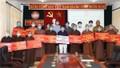 Ninh Bình tiếp nhận ủng hộ công tác phòng, chống dịch bệnh Covid-19
