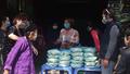 Sơn Động (Bắc Giang): Phát gạo miễn phí lan tỏa yêu thương trong đại dịch Covid-19