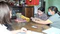 Gần 7.000 người ở Hà Nam nhận lương hưu, trợ cấp BHXH và bảo trợ xã hội tại nhà