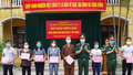 Bàn giao công dân hoàn thành cách ly y tế tập trung đợt 4 tại Trung đoàn 151